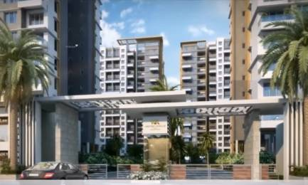 1687 sqft, 3 bhk BuilderFloor in Kolte Patil Western Avenue Wakad, Pune at Rs. 28000