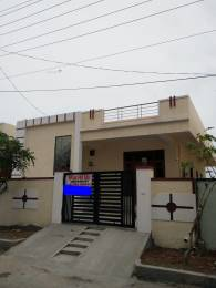1620 sqft, 2 bhk IndependentHouse in Builder Nithya Avenve Gated Community Ramoji Film city, Hyderabad at Rs. 75.0000 Lacs