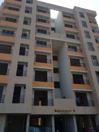 715 sqft, 2 bhk Apartment in Builder Project Titwala, Mumbai at Rs. 26.1370 Lacs