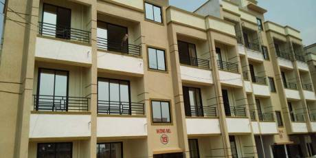 820 sqft, 2 bhk Apartment in Builder Project Vangani, Mumbai at Rs. 19.2700 Lacs