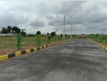 1620 sqft, Plot in SMS Infra Serenity Bhogapuram, Visakhapatnam at Rs. 14.4000 Lacs