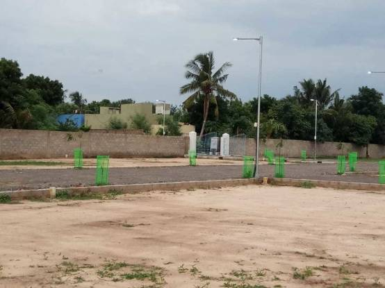 3100 sqft, Plot in Builder Project Thiruninravur, Chennai at Rs. 40.3000 Lacs