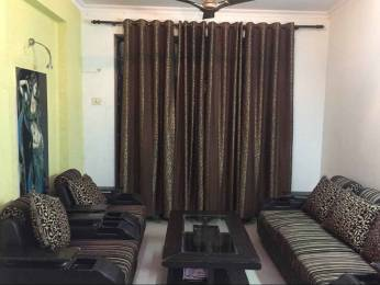 1100 sqft, 2 bhk Apartment in HRC Professional Vaibhav Khand, Ghaziabad at Rs. 56.0000 Lacs