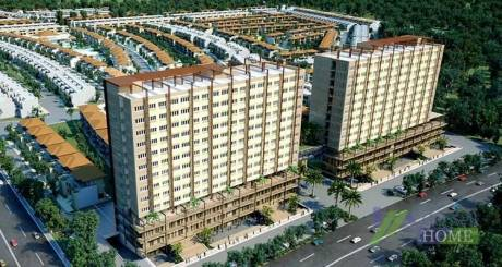 1555 sqft, 3 bhk Apartment in Paramount Golfforeste Premium Apartments Zeta 1, Greater Noida at Rs. 80.5400 Lacs