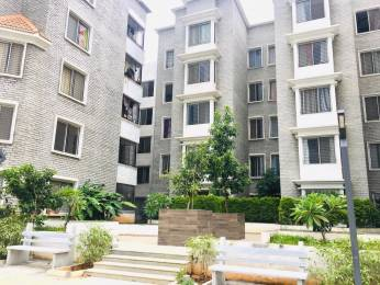 1600 sqft, 3 bhk Apartment in Nandi Citadel Bannerghatta, Bangalore at Rs. 25000