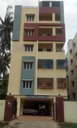 1400 sqft, 3 bhk Apartment in Builder Sai Eswar Residency Yendada, Visakhapatnam at Rs. 49.5000 Lacs