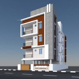1000 sqft, 2 bhk Apartment in Honeyy Sreenivasam 1 Achutapuram, Visakhapatnam at Rs. 17.5000 Lacs