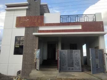 1500 sqft, 2 bhk Villa in Builder independent house for sell in Madurai Karuppayurani, Madurai at Rs. 38.0000 Lacs