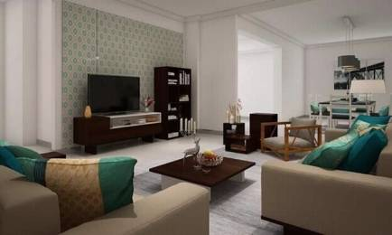 1100 sqft, 2 bhk Apartment in Builder Project Manewada Ring Road, Nagpur at Rs. 40.0000 Lacs