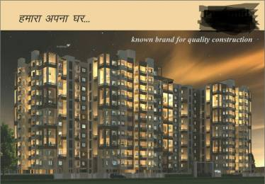 600 sqft, 1 bhk Apartment in Builder New project Wardha Road, Nagpur at Rs. 12.0000 Lacs