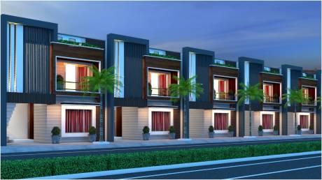 1325 sqft, 3 bhk Villa in Balaji Homes Kharar, Mohali at Rs. 42.9040 Lacs