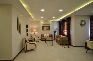 1950 sqft, 3 bhk Apartment in Opera Garden Kishanpura, Zirakpur at Rs. 65.0000 Lacs