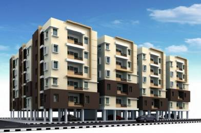 1800 sqft, 3 bhk Apartment in Sardar Nest Sapphire And Square Gajuwaka, Visakhapatnam at Rs. 50.4000 Lacs