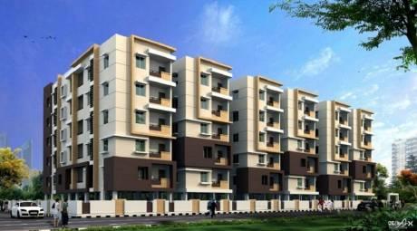 1125 sqft, 2 bhk Apartment in Sardar Square Gajuwaka, Visakhapatnam at Rs. 32.6250 Lacs