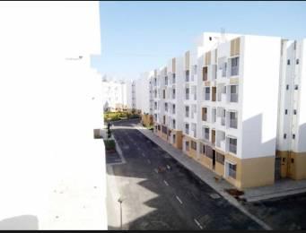 675 sqft, 2 bhk Apartment in TATA Shubh Griha Vadsar, Ahmedabad at Rs. 26.0000 Lacs