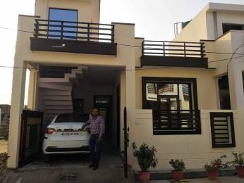 750 sqft, 2 bhk IndependentHouse in Builder Dh2 Paradise Jankipuram Jankipuram Extension, Lucknow at Rs. 24.0000 Lacs