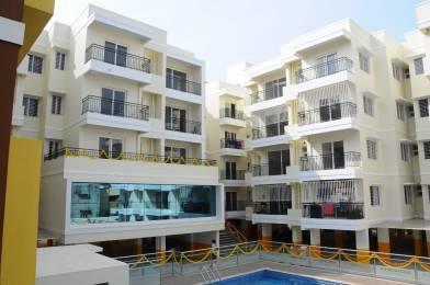 1553 sqft, 3 bhk BuilderFloor in Master Classic Residency Jakkur, Bangalore at Rs. 88.5210 Lacs