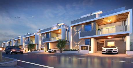 1200 sqft, 2 bhk Villa in Builder nandhanavanam satvika at duvvada railway station Duvvada Sabbavaram Road, Visakhapatnam at Rs. 31.5000 Lacs