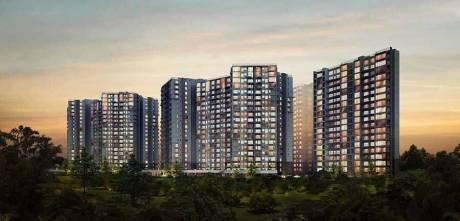 1145 sqft, 2 bhk Apartment in Olympia Opaline Sequel Navallur, Chennai at Rs. 75.0000 Lacs