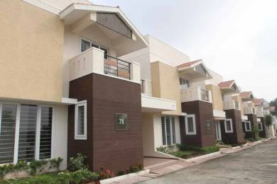 1730 sqft, 3 bhk Villa in Shriram Shreshta Madukkarai, Coimbatore at Rs. 15000