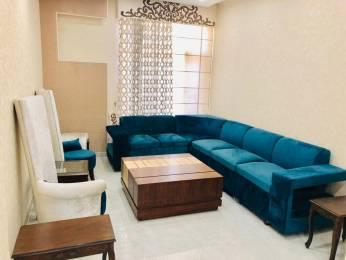 1410 sqft, 3 bhk Apartment in Manglam Riverdale Aerovista Bir Chhat, Zirakpur at Rs. 44.9000 Lacs