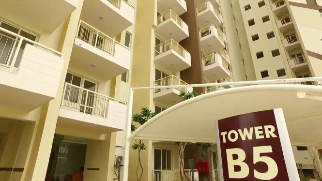 2746 sqft, 4 bhk Apartment in M3M Woodshire Sector 107, Gurgaon at Rs. 1.3700 Cr