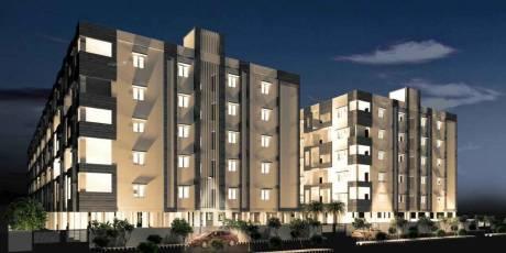 1120 sqft, 2 bhk Apartment in Builder Project Peda Palakaluru Road, Guntur at Rs. 7000