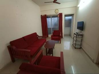 1000 sqft, 2 bhk Apartment in Builder Project Attavar, Mangalore at Rs. 20000