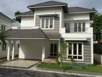 3500 sqft, 5 bhk IndependentHouse in Builder Project Jagathy, Trivandrum at Rs. 3.0000 Cr