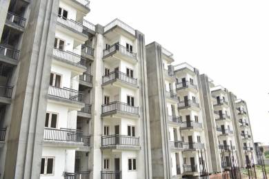 700 sqft, 2 bhk Apartment in K T India Infraprojects Dream Homes Kargaina, Bareilly at Rs. 15.9900 Lacs