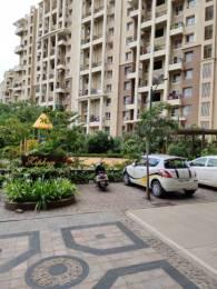 1120 sqft, 2 bhk Apartment in Nyati Elan West I Wagholi, Pune at Rs. 16000