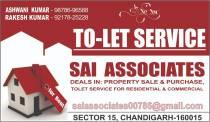 Sai Associates