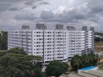 873 sqft, 2 bhk Apartment in Karsten Palm Groves Chandapura, Bangalore at Rs. 28.0000 Lacs