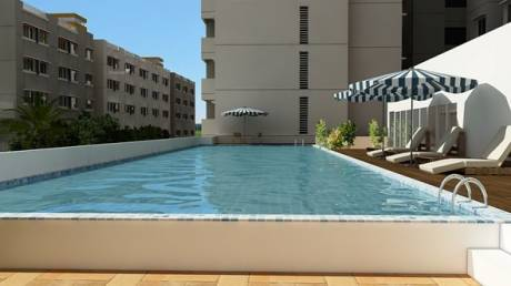 835 sqft, 2 bhk Apartment in Sipani Royal Heritage Chandapura, Bangalore at Rs. 28.5653 Lacs