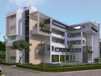 1277 sqft, 2 bhk Apartment in Casagrand Supremus Thalambur, Chennai at Rs. 46.6150 Lacs