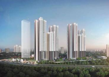1359 sqft, 3 bhk Apartment in Hero Homes Gurgaon Sector 104, Gurgaon at Rs. 84.0000 Lacs