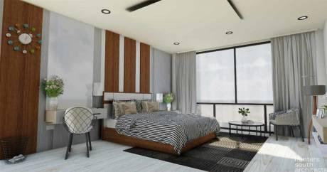 1635 sqft, 3 bhk Apartment in Builder Officers Enclave L Zone Dwarka Phase 2 Delhi, Delhi at Rs. 60.0000 Lacs