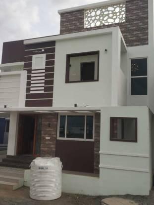 1020 sqft, 2 bhk Villa in Builder ramana gardenz Marani mainroad, Madurai at Rs. 45.1000 Lacs