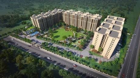 1611 sqft, 3 bhk Apartment in Builder Blue ridge peermuchalla Peer Muchalla, Zirakpur at Rs. 57.9000 Lacs