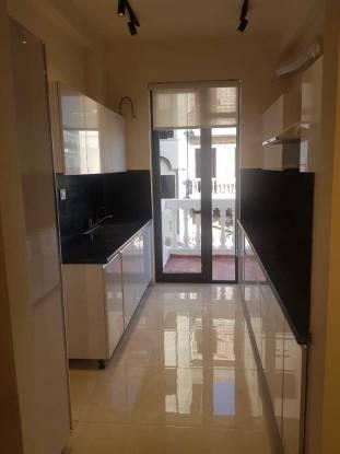 1410 sqft, 3 bhk Apartment in Builder Aerovista Airport road PR7 Airport Road, Zirakpur at Rs. 47.0000 Lacs