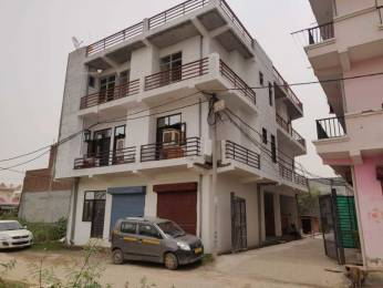 700 sqft, 2 bhk Apartment in Builder Iconic Apatment Govindpuram, Ghaziabad at Rs. 14.0000 Lacs