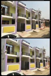 1451 sqft, 2 bhk Villa in Builder green homes Telibagh, Lucknow at Rs. 47.0000 Lacs