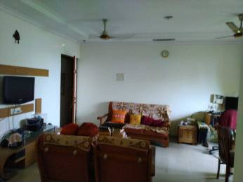 1215 sqft, 2 bhk Apartment in Builder Project Sector 19 Kharghar, Mumbai at Rs. 24000