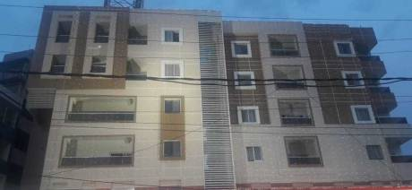 1438 sqft, 2 bhk Apartment in Builder Project Attapur, Hyderabad at Rs. 66.1480 Lacs