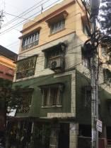 Kshinansu Samanta
