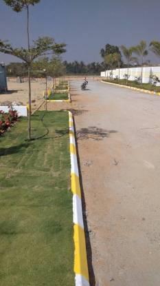 1480 sqft, Plot in Builder Project Chandapura Anekal Road, Bangalore at Rs. 29.5852 Lacs