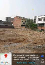 1360 sqft, Plot in Builder Mani nagar colony chitaipur varanasi Chitaipur, Varanasi at Rs. 50.0000 Lacs