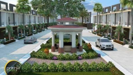 1640 sqft, 3 bhk Villa in Sahib Prithvi Courtyard Hoshangabad Road, Bhopal at Rs. 39.5000 Lacs