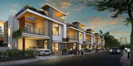 2000 sqft, 3 bhk Villa in Builder Project Madhurawada, Visakhapatnam at Rs. 1.4000 Cr