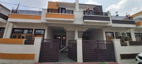 1100 sqft, 2 bhk Villa in Builder Adarsh villa Gomti Nagar Extension, Lucknow at Rs. 45.0000 Lacs